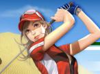 Online-Sportspiel Golfstar: Golferin ©Gamigo