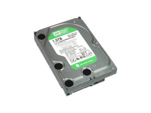 Western Digital Caviar Green WD10EADS © Western Digital