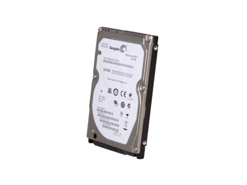 Seagate Momentus 5400.6 500 GB (ST9500325AS) © Seagate