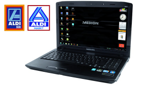 Video zum Test: Medion Akoya P6630