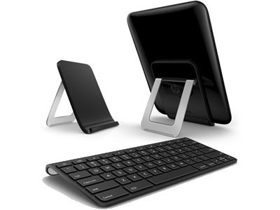 Tablet-PC HP TouchPad mit webOS © Hewlett-Packard