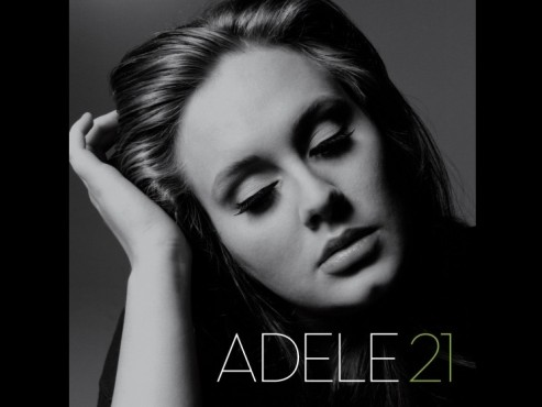 Adele © Xl/Beggars Group (Indigo)