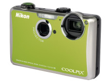 Im Test: Nikon Coolpix S1100PJ © Computerbild