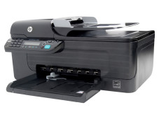 Hewlett-Packard HP Officejet 4500&nbsp;&copy;&nbsp;COMPUTER BILD