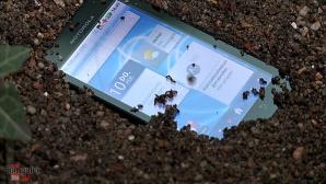 Video zum Test: Motorola Defy
