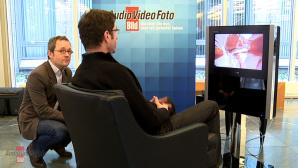 Premiere: Neue 3D-TV-Technik ohne Brille