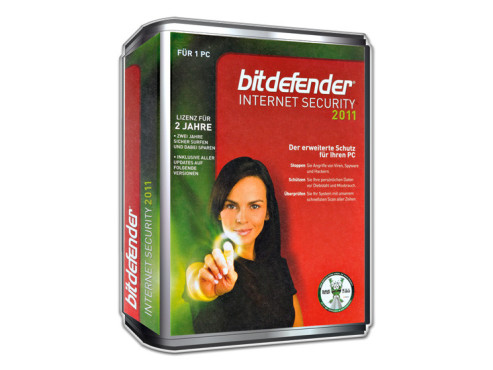BitDefender Internet Security 2011 © COMPUTER BILD