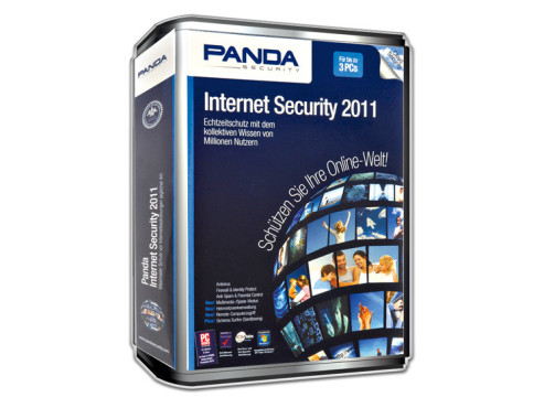 Panda Internet Security 2011 © COMPUTER BILD