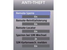 Anti Theft © F-Secure