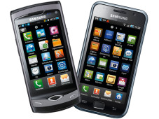 Samsung-Handys ©Samsung