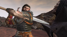 Rollenspiel Dragon Age 2: Hawke ©Electronic Arts