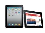 Tablet-PC Apple iPad ©Apple