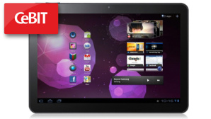 Video-Praxis-Test: Tablet-PC Samsung Galaxy Tab 10.1