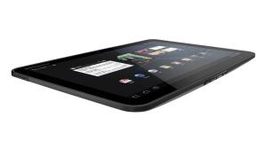 Video-Praxis-Test: Tablet-PC Motorola Xoom