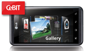 Video-Praxis-Test: LG P920 Optimus 3D – Smartphone mit 3D-Bildschirm