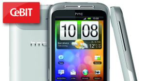 Video-Praxis-Test: Smartphone HTC Wildfire S
