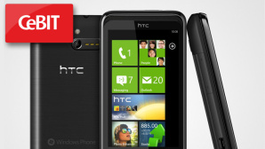 Video-Praxis-Test: HTC 7 Pro � Smartphone mit Tastatur und Windows Phone 7
