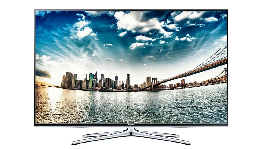 Bestenliste: Fernseher mit 40 bis 42 Zoll - Bilder, Screenshots ...