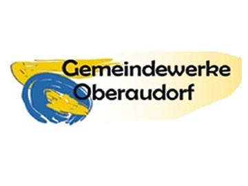 Gemeindewerke Oberaudorf Elektrizitäts- und Wasserwerk ©Gemeindewerke Oberaudorf Elektrizitäts- und Wasserwerk
