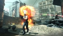 Actionspiel Duke Nukem Forever: Explosion © Take-Two