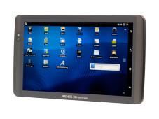 Archos 101 Internet Tablet ©COMPUTER BILD