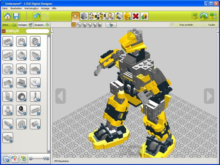 Pin lego digital designer templates download image search for Lego digital designer templates
