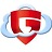 Icon - G Data CloudSecurity