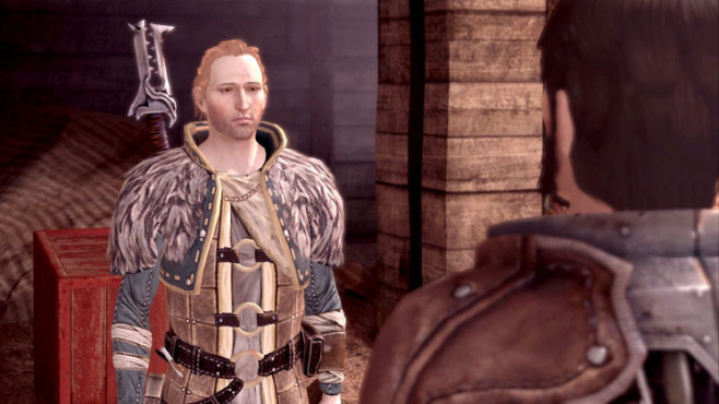 Komplettl�sung Dragon Age 2: Hauptmission  � Bes�n ftigung © Electronic Arts