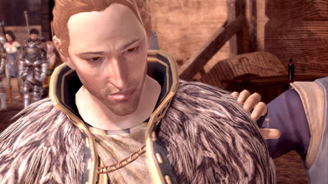 Komplettlösung Dragon Age 2: Character-Guide – Anders © Electronic Arts