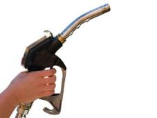 Benzin-Zapfanlage ©ADAC