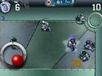 Screenshot Speedball 2 Evolution ©Bitmap Brothers