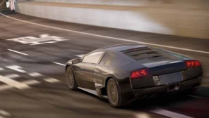 Need for Speed � Shift 2 Unleashed ©Electronic Arts