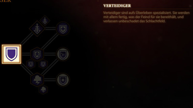 Komplettlösung Dragon Age 2: Character-Guide – Aveline ©Electronic Arts