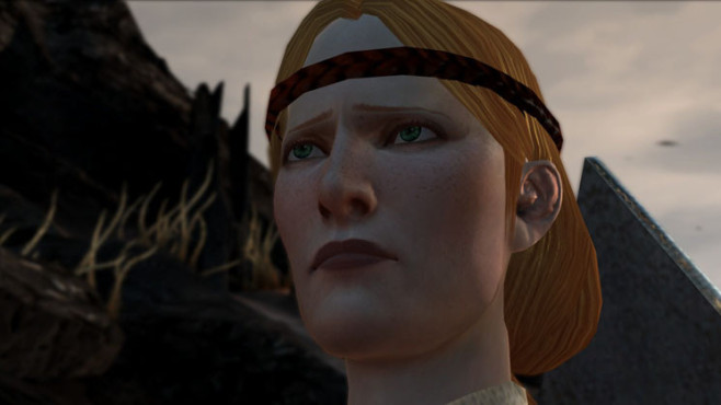Komplettl�sung Dragon Age 2: Character-Guide � Aveline ©Electronic Arts