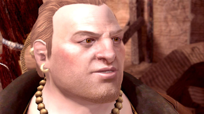 Komplettlösung Dragon Age 2: Character-Guide – Varric © Electronic Arts