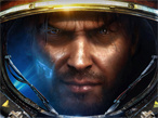 Strategiespiel Starcraft 2: Raynor © Blizzard