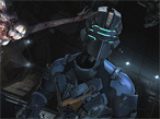 Actionspiel Dead Space 2: Isaac Clarke © Electronic Arts