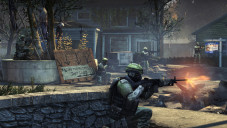 Actionspiel: Homefront: Barrikade © THQ
