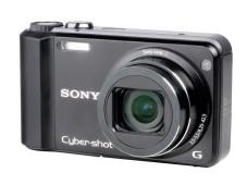 Sony Cybershot DSC-H70 ©COMPUTER BILD