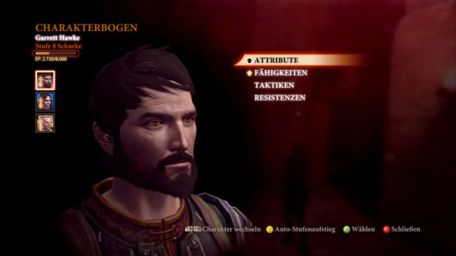 Tipps und Tricks Dragon Age 2: XP-Glitch © Electronic Arts