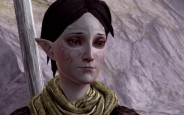 Komplettl�sung Dragon Age 2: Character-Guide � Merrill © Electronic Arts