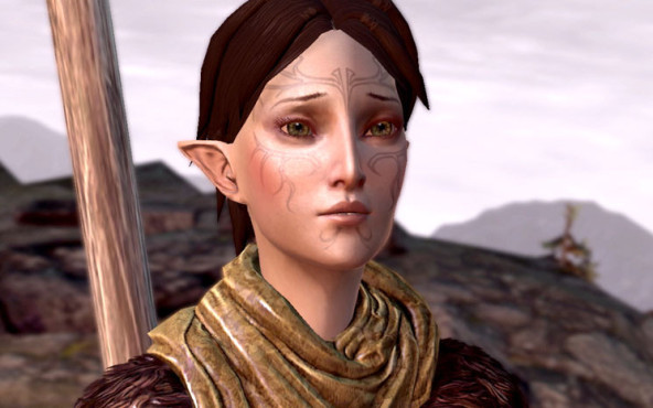 Komplettlösung Dragon Age 2: Character-Guide – Merrill ©Electronic Arts