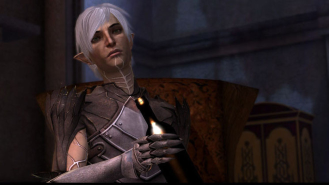 Komplettlösung Dragon Age 2: Character-Guide – Fenris © Electronic Arts