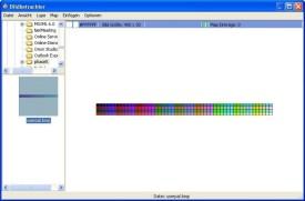 Screenshot 2 - HTML-Editor Phase 5