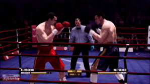 Fight Night Champion: Duell ©Electronic Arts