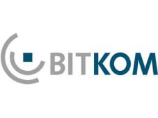 Bitkom-Umfrage zum Internetanschluss im Auto ©Bitkom