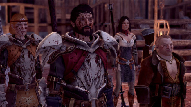 Komplettlösung Dragon Age 2: Hauptmission  – Akt der Gnade © Electronic Arts
