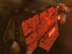 Onlinespiel Black Prophecy: Raumschiff ©Gamigo