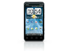 Smartphone HTC Evo 3D©HTC