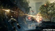 Actionspiel Crysis 2: © Electronic Arts